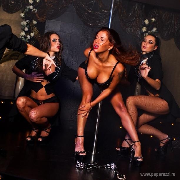 порно берковой лены вночных клубах