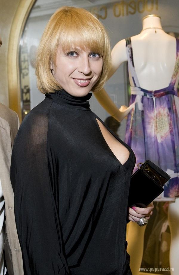 Яна Чурикова рассказала о своей семье