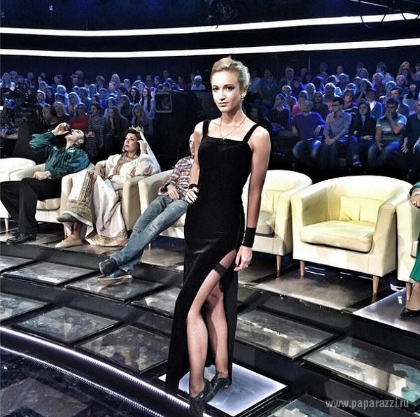 Ольга Бузова пострадала от рук злоумышленников