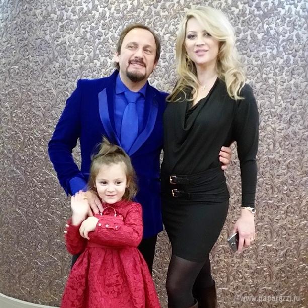 Стас и Инна Михайловы устроили шикарное празднование 5-летия дочки