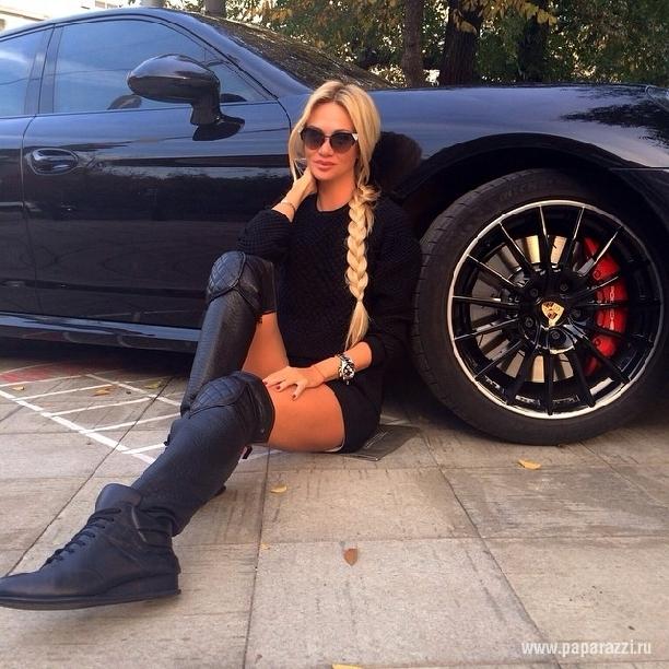 Спортсмен спас Викторию Лопыреву от скандала с компанией «Аэрофлот»
