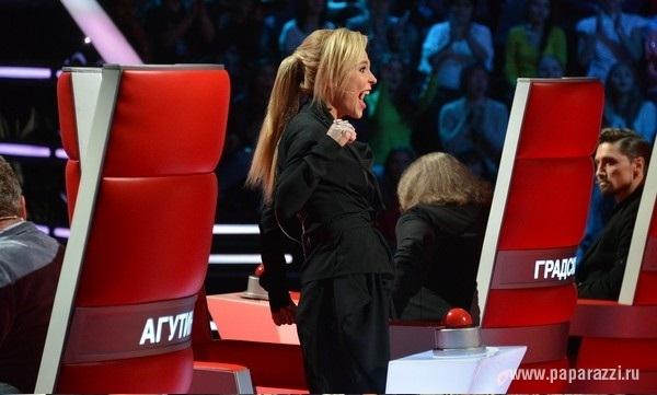 В команде Пелагеи на шоу «Голос» разразился скандал