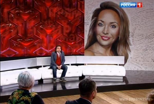 Дмитрий Шепелев и другие мужчины Жанны Фриске ФОТО