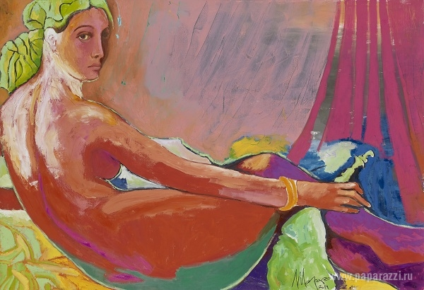 Андрей Шаров «отправил» Гарика Сукачева на аукцион