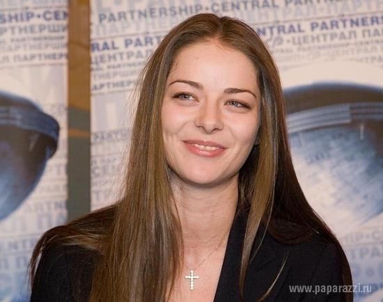 В сети впервые появились фото сына Марины Александровой