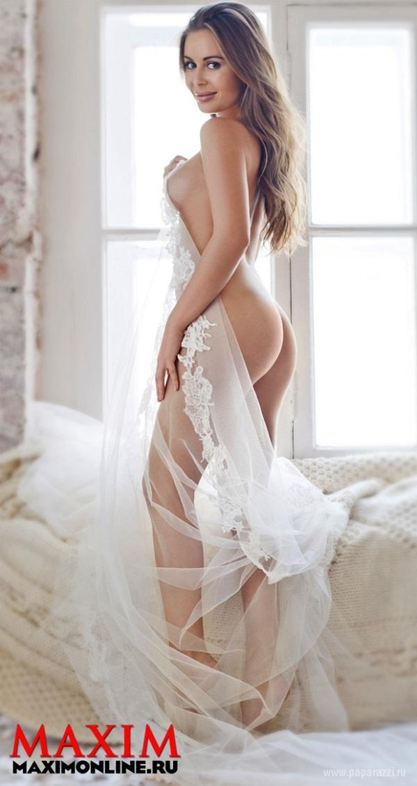 Юлия михалкова голая смотреть фото