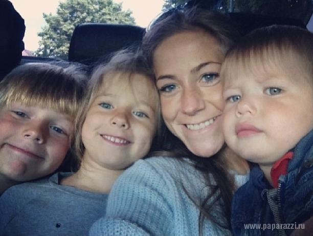 Юлия Барановская показала, кто заботится о ней во время болезни