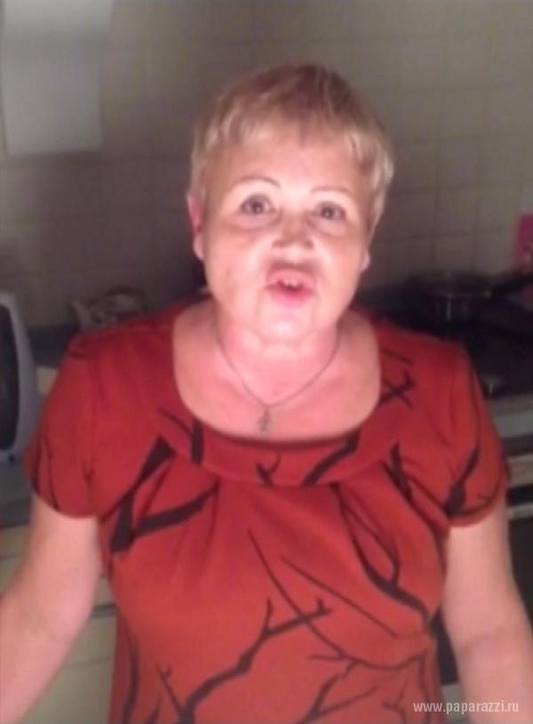 Дана Борисова показала своего любовника и помирилась с мамой, обвинив во всем журналистов