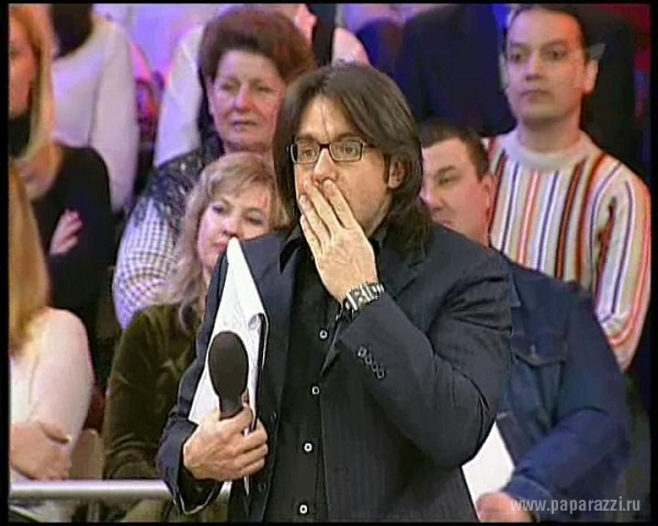 Андрей Малахов признался в употреблении конопли