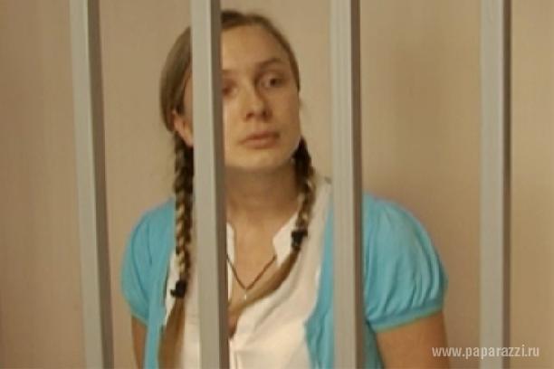 Ирина Агибалова осудила маму освобожденной из тюрьмы Анастасии Дашко