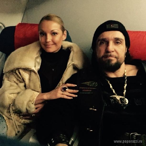 Анастасия Волочкова удивила жителей Крыма странным поступком