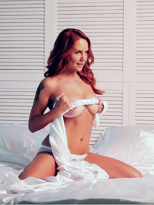 певица максим секс фото русская девушка белом