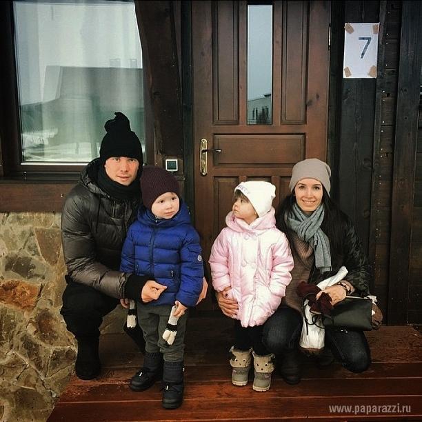 Антон Шунин опубликовал первое совместное фото с Аленой Шишковой