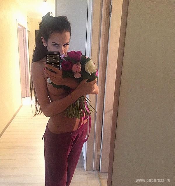 Анна Грачевская показала нового возлюбленного и фотографии топлесс