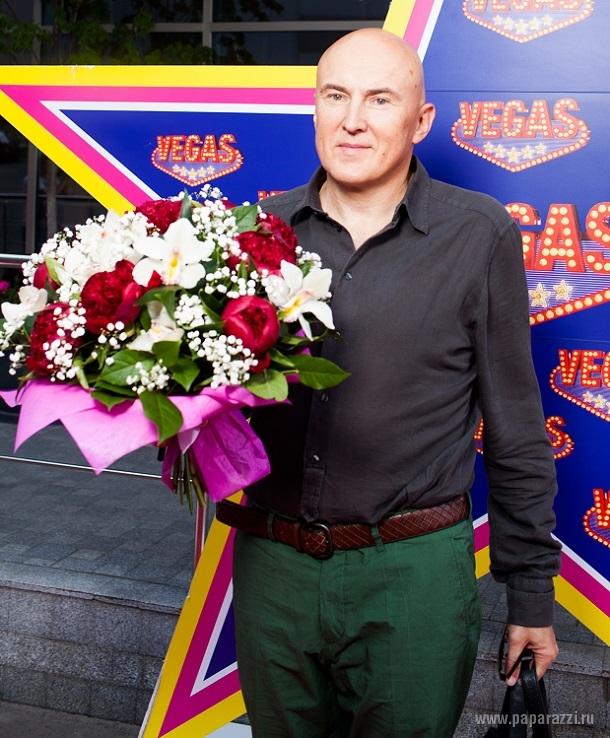 Игорь Матвиенко разводится с третьей женой