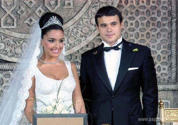 Видео свадьба лейлы алиевой и эмина агаларова
