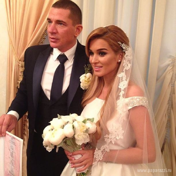 Ксения бородина свадьба порно