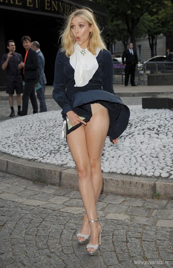случайно увиденное у пьяных русских женщин под юбкой без нижнего белья