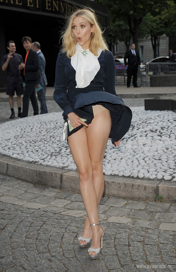 папарацци взгляд под юбку