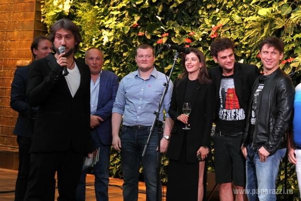 Тимур Батрутдинов отказался комментировать свои отношения с Дарьей Канануха