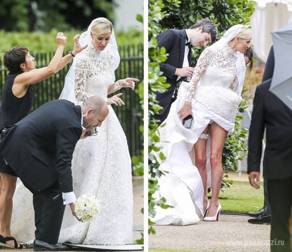 Видео засветила трусы на свадьбе фото 250-108