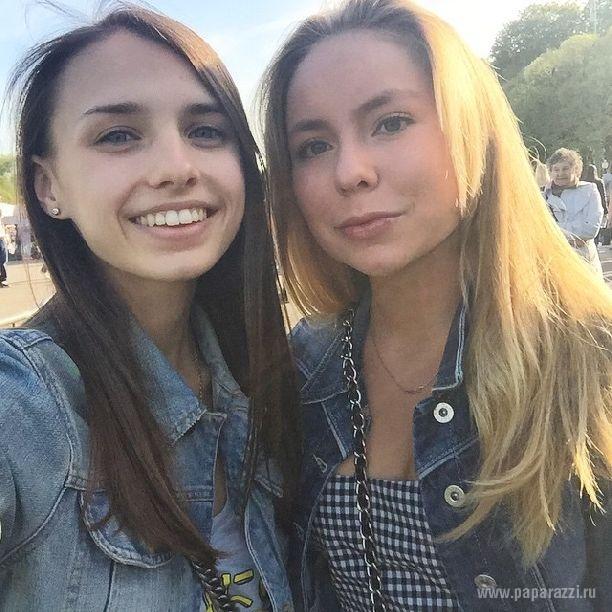 Дочь Татьяны Навки выглядит не по годам взрослой