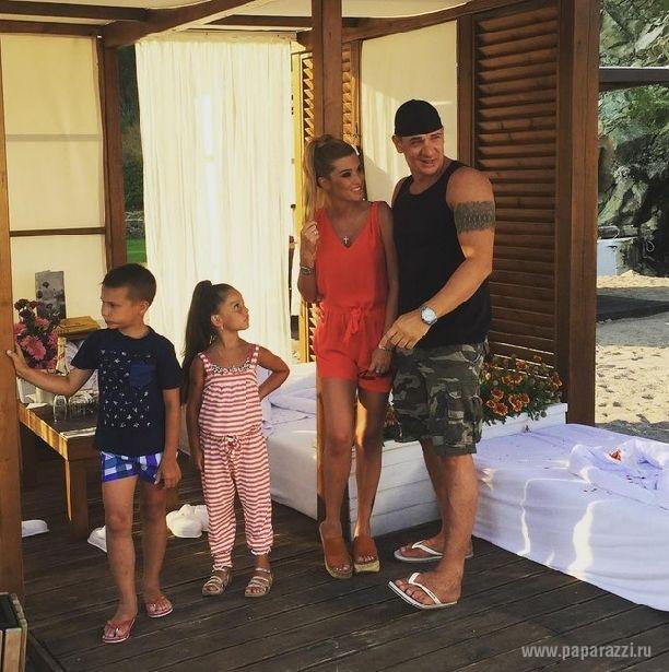 Ксения Бородина выразила благодарность Курбану Омарову за детей