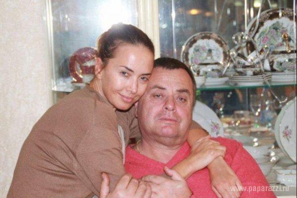 Отец Жанны Фриске хочет, чтобы Дмитрий Шепелев отдал ему сына на воспитание