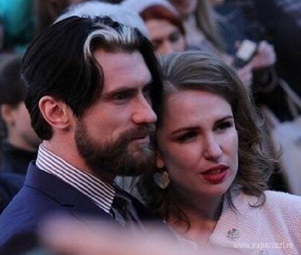 Валерия Гай Германика задумалась о разводе с Вадимом Любушкиным