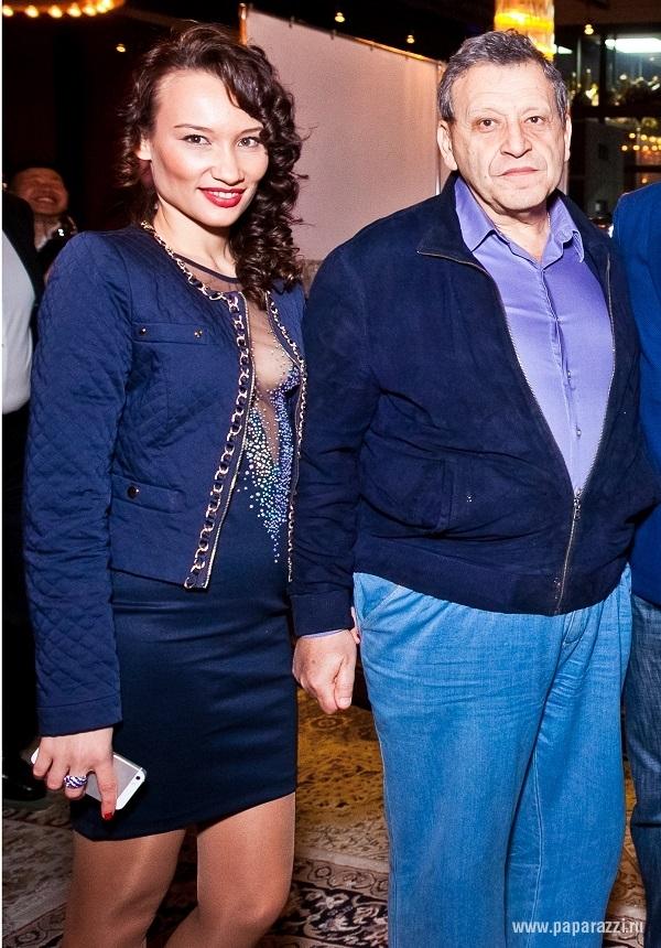 Борис Грачевский дал откровенное интервью, где рассказал о  серьезной болезни, бывшей жене и рассекретил свою новую любовь