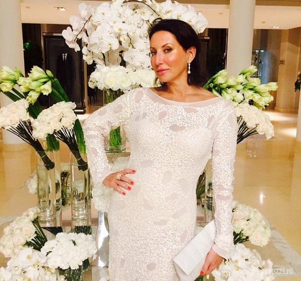 В сети появились первые фото с девичника от подружек «олимпийской невесты» Татьяны Навка
