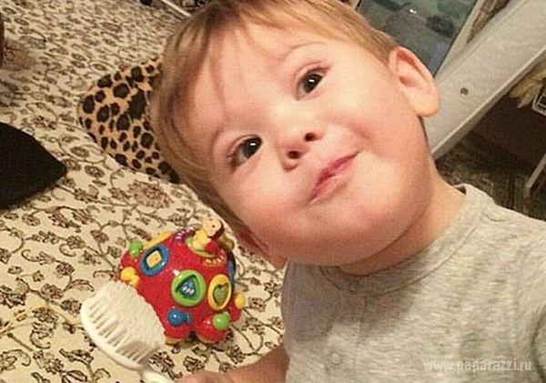 Сын Жанны Фриске и Дмитрия Шепелева в Болгарии подружился с детьми Киркорова