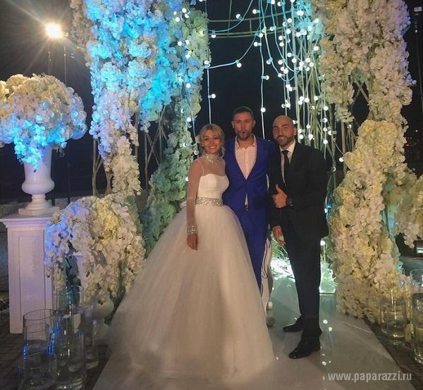 Артур Волков : биография и личная жизнь Яркая свадьба с размахом 39