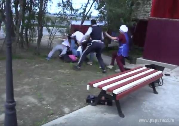 Съемочную группу Ревизорро во главе с Леной Летучей избили в Салехарде