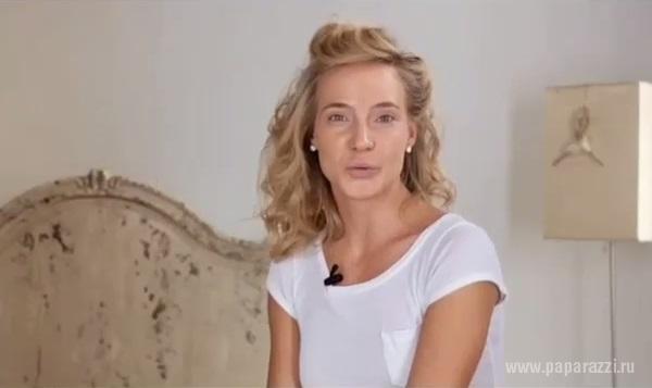 Наташа Ионова сняла видео, где показала свое лицо без макияжа