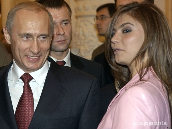 В России вдруг резко передумали снимать автобиографический фильм об Алине Кабаевой