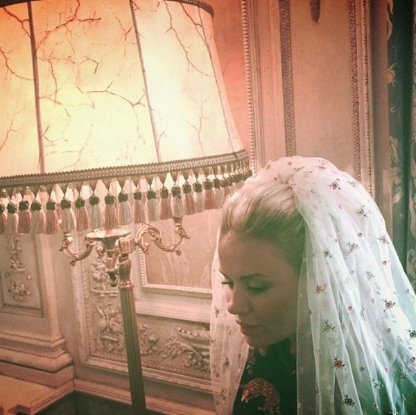 Анна Семенович готовится к скорой свадьбе