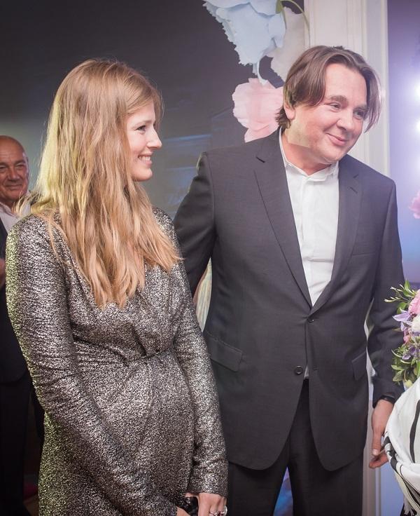 Свадьба эрнста и софьи заика