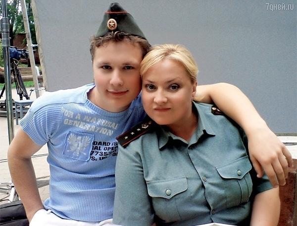 Светлана Пермякова назвала бывшего мужа карьеристом