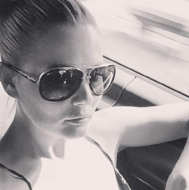 Мария Кожевникова оказалась в больнице с травмой шеи