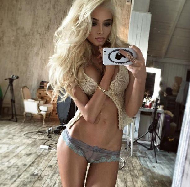 Алена Шишкова выложила жуткое видео издевательства над собственным телом