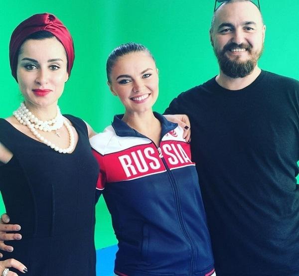 Тайна похудения Алины Кабаевой раскрыта