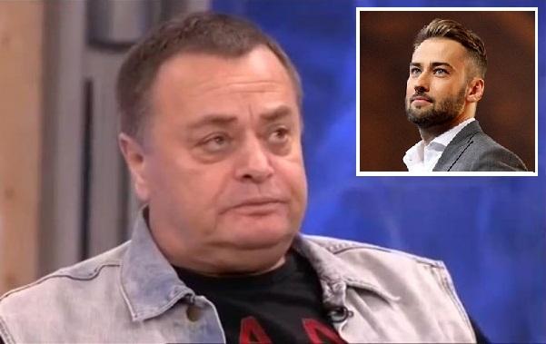 Отец Жанны Фриске обвинил Дмитрия Шепелева в четырех смертях