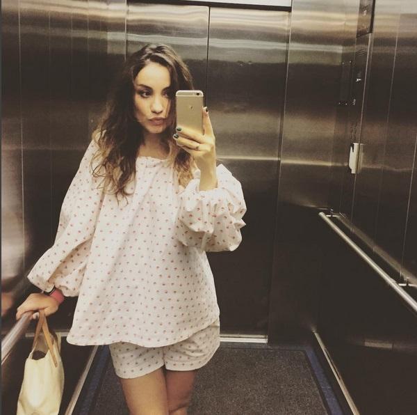 Виктория Дайнеко и Дмитрий Клейман скрывают рождение сына
