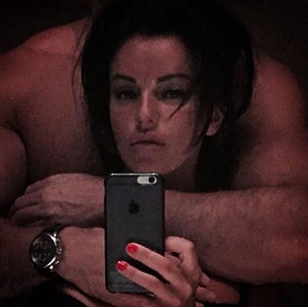 юлия волкова показала фото с новым возлюбленным перехода серийное