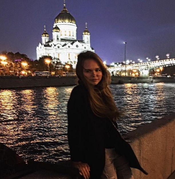 Стефания Маликова попала в неприятную ситуацию