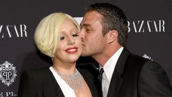 Леди Гага рассказала, что у нее уже не получается вызвать страсть у своего возлюбленного