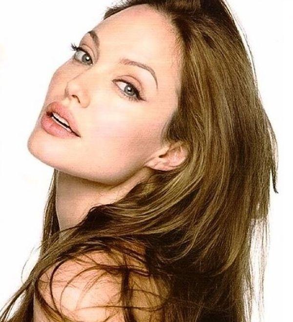 Анджелина Джоли призналась, что начала жить с парнем уже в ... анджелина джоли как сейчас живёт