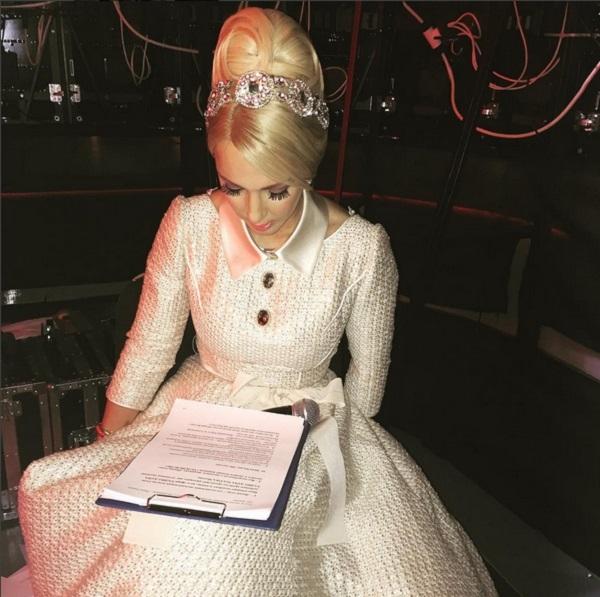 Лера Кудрявцева обматерила мужскую моду