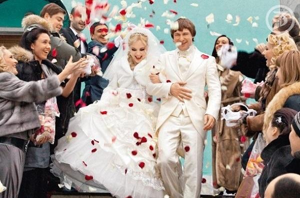 Дарья сагалова свадебные фото